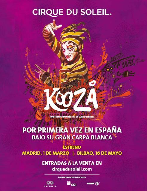 Kooza-nuevo-espectaculo-Cirque-du-Soleil