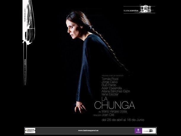 la chunga